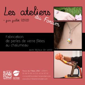 """Atelier """" découverte et initiation """" Jublains"""