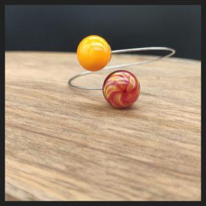 "Bracelet "" Kiléyo, les interchangeables"""
