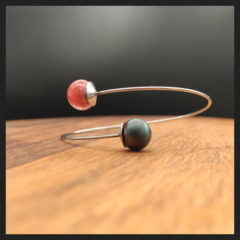 "Bracelet "" Kiléyo, les interchangeables """